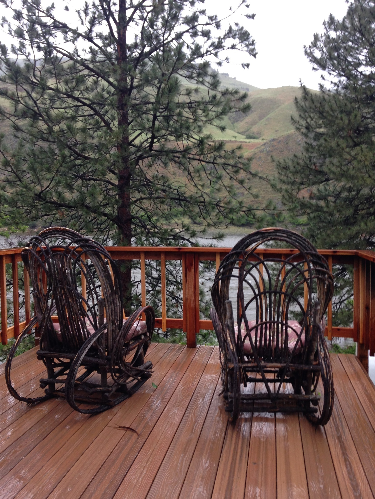 Personal Writing Retreat