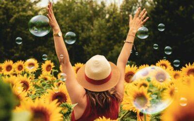Love Yourself to an Abundant Life