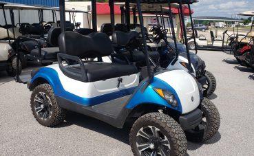 Yamaha Golf Carts New Used Golf Carts Lake Livingston Golf Cars