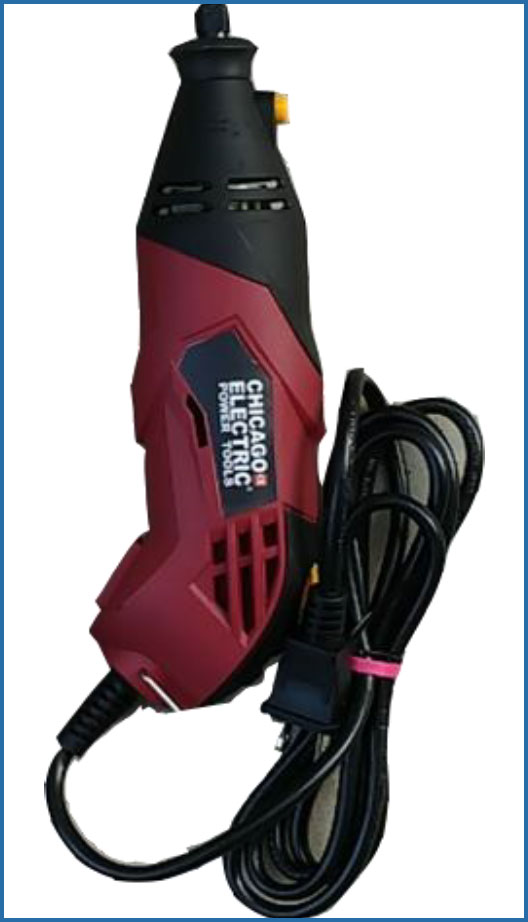 Chicago Power Tool