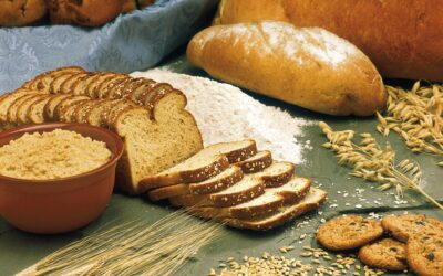 But Whole Grains Are Supposed To Be Good For You