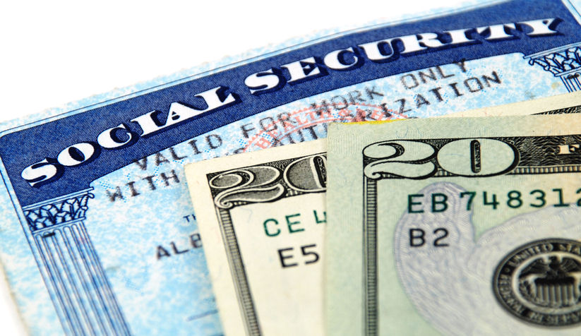 Social Security and Medicare Part B Increases for 2017