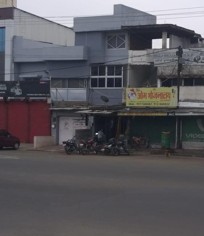 Property in Bhopal – Commercial Space for Rent Out in Ratnagiri Raisen Road Bhopal – Regent property