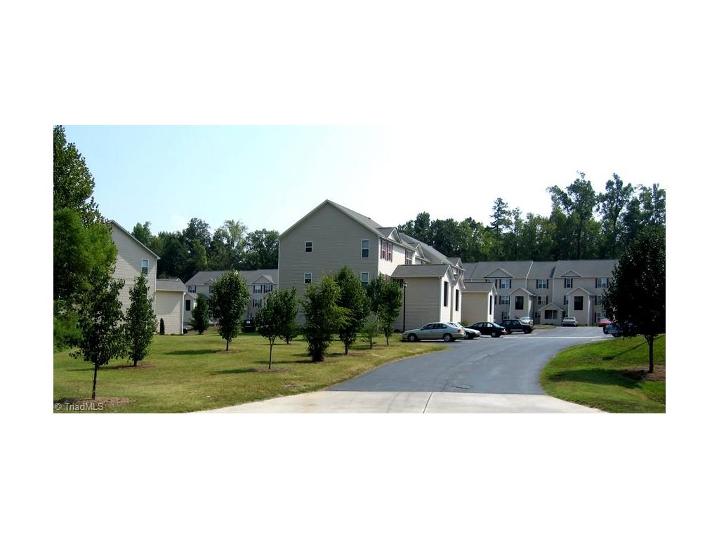 306 & 308 Ardale Drive High Point NC 27260