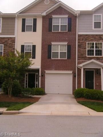 18 Dillingham Place Greensboro NC 27455