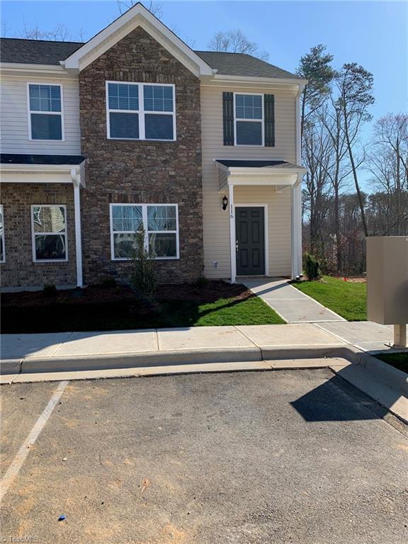 116 Summerland Drive Greensboro NC 27405