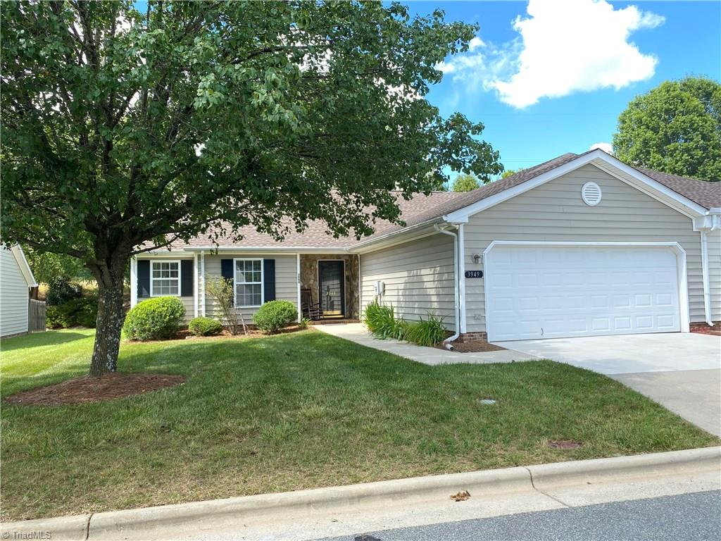 3949 Cobblestone Bend Dr. High Point NC 27265