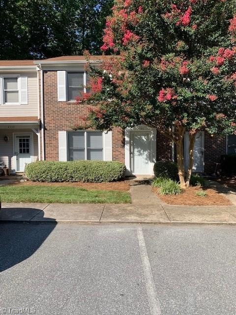 4341 Baylor Street Greensboro NC 27455