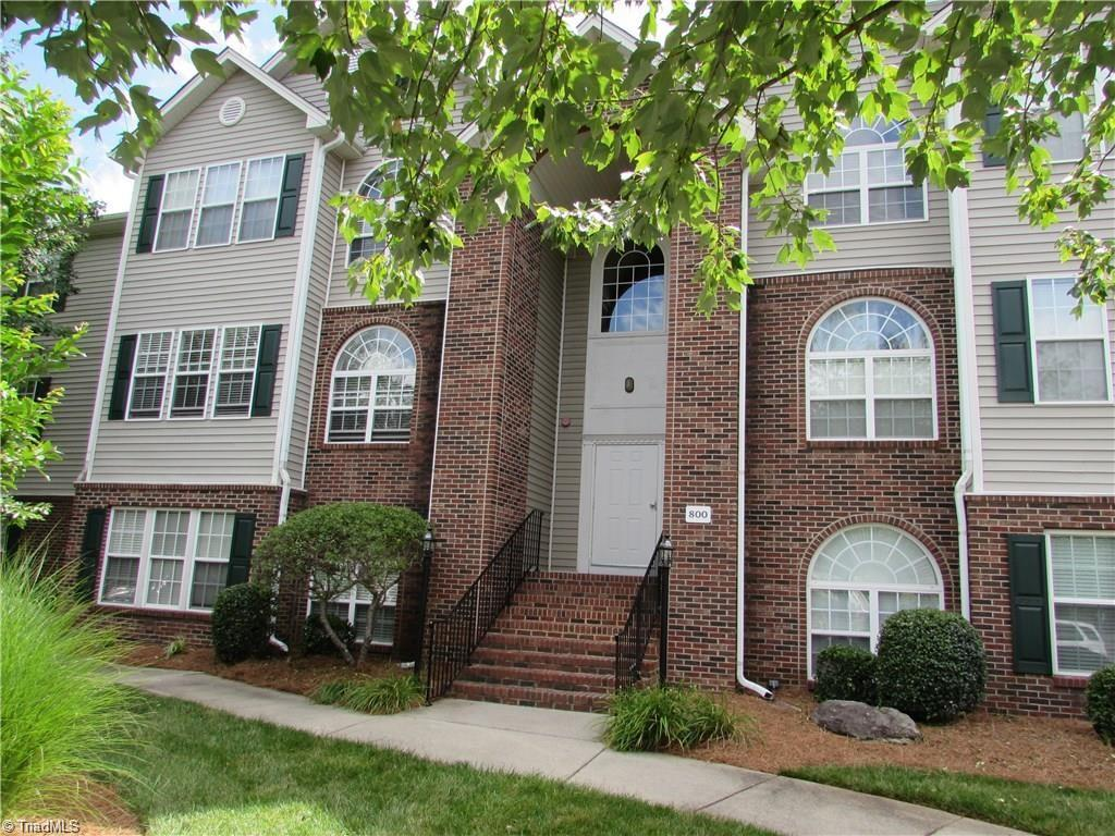 822 Timberline Ridge Court Winston Salem NC 27106