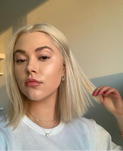 Popular Women's Haircut of 2019