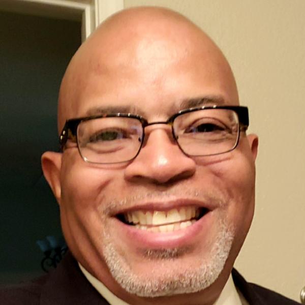 Darryl Durham