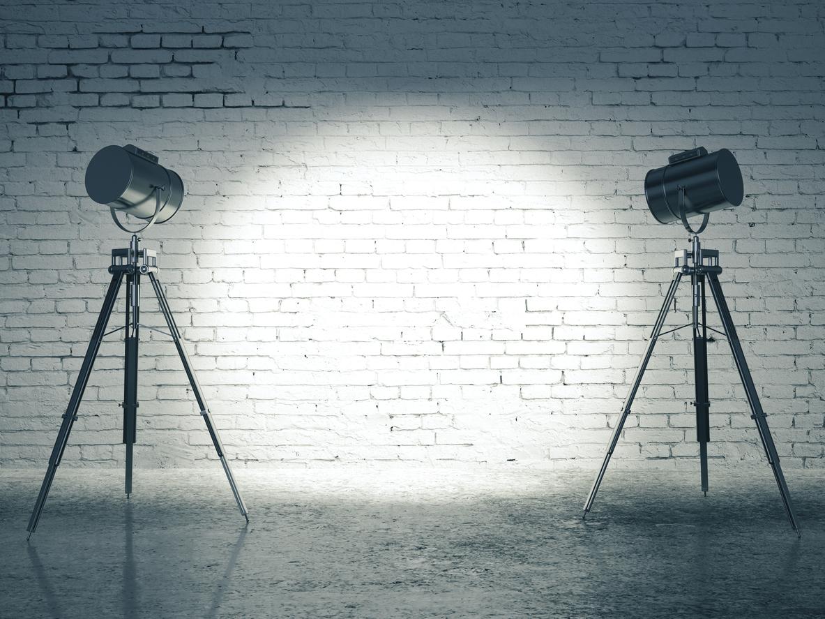 Spotlight Series