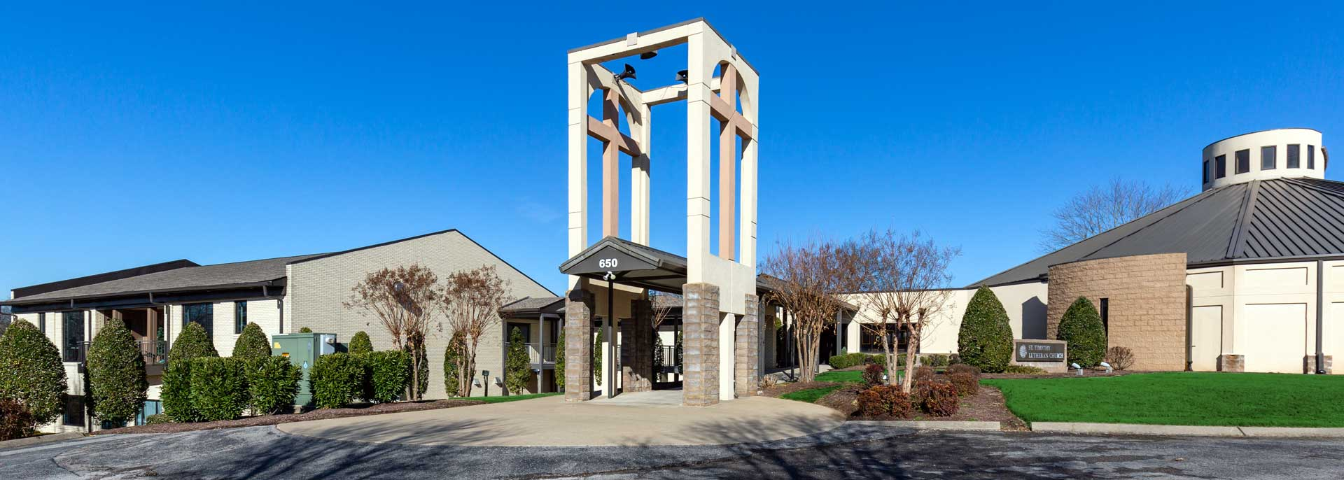 st timothy lutheran church hendersonville tennessee