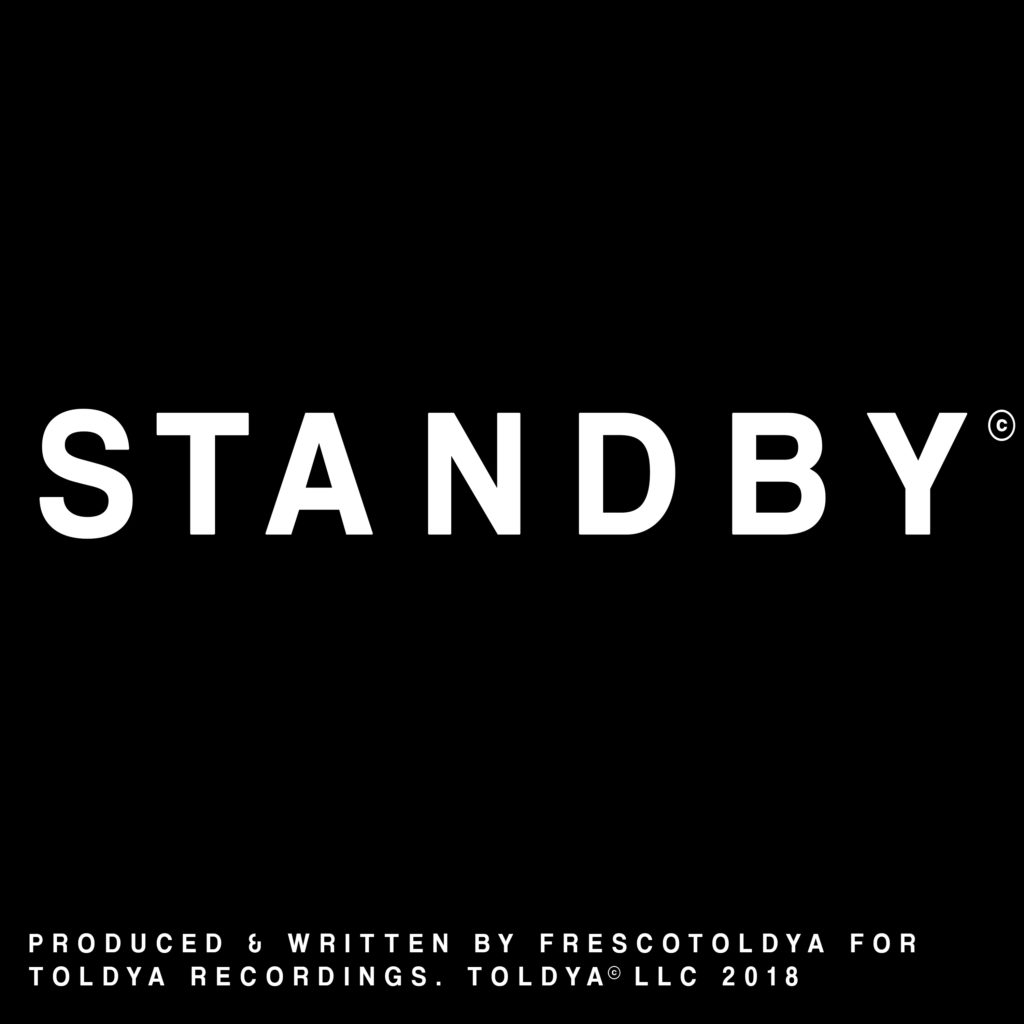 TOLDYA-STANDBY-SINGLE