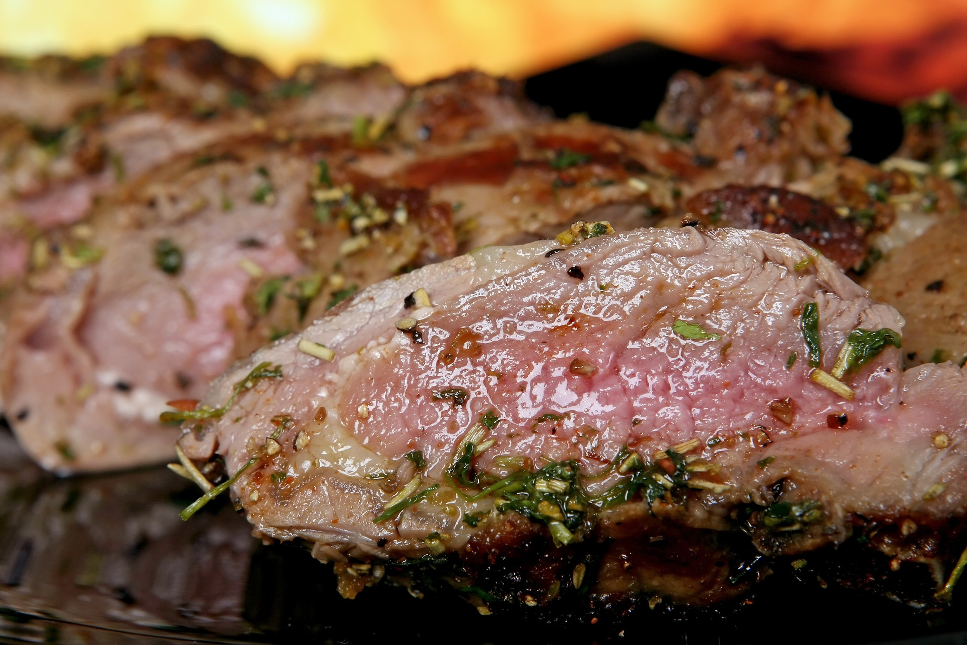 How To Grill Great Venison