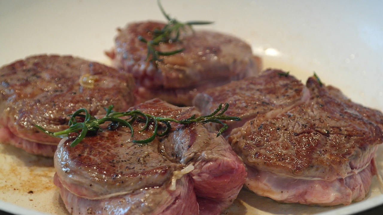 dry brine grill meat
