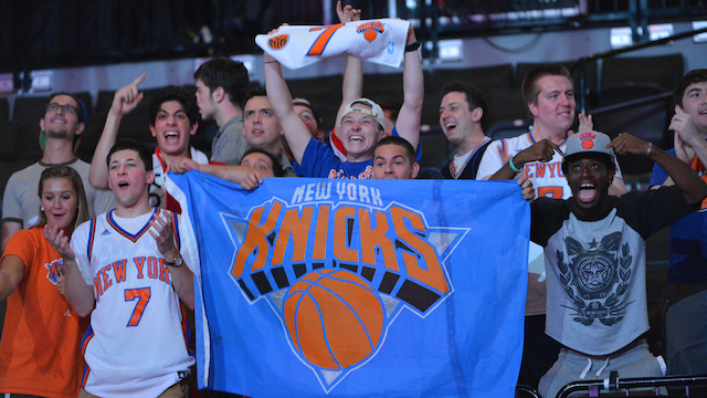 New York Knicks Grilling and Tailgating Accessories and Gifts
