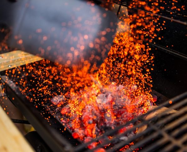 Grill Maintenance and How to Clean a Grill