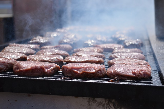How to Grill Ostrich Meat