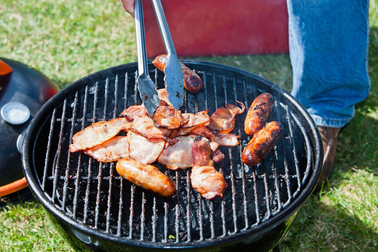 How To Grill- Grilling Tips for Beginners