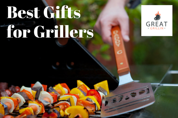 Best Gifts for Grillers