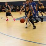 5th grade boys Sharon Tournament
