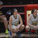 Varsity Girls Sharon Tournament