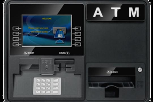 Buy an ONYX-W ATM