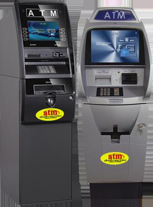 Buy an ATM