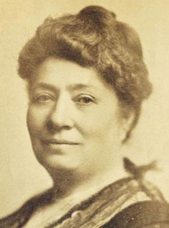 Belle Harris Bennett
