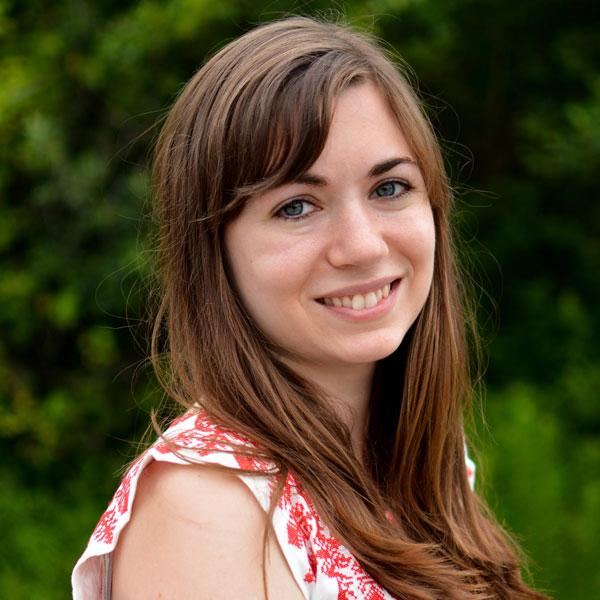 Sara Beckrest-Dalley