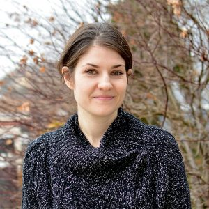 Caitlin Wantz-Mikkonen