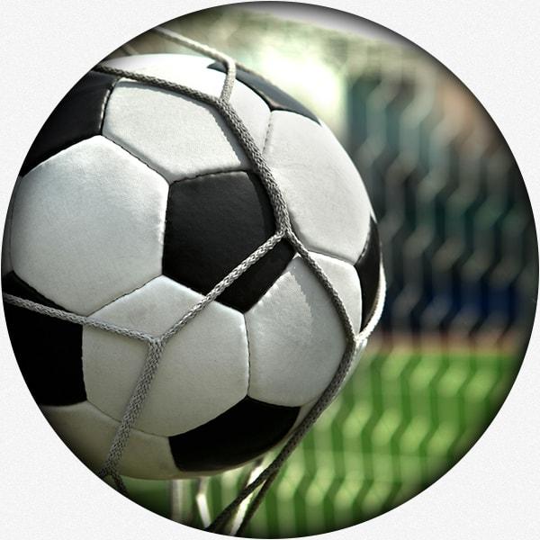 Soccer, Baseball, T-Ball