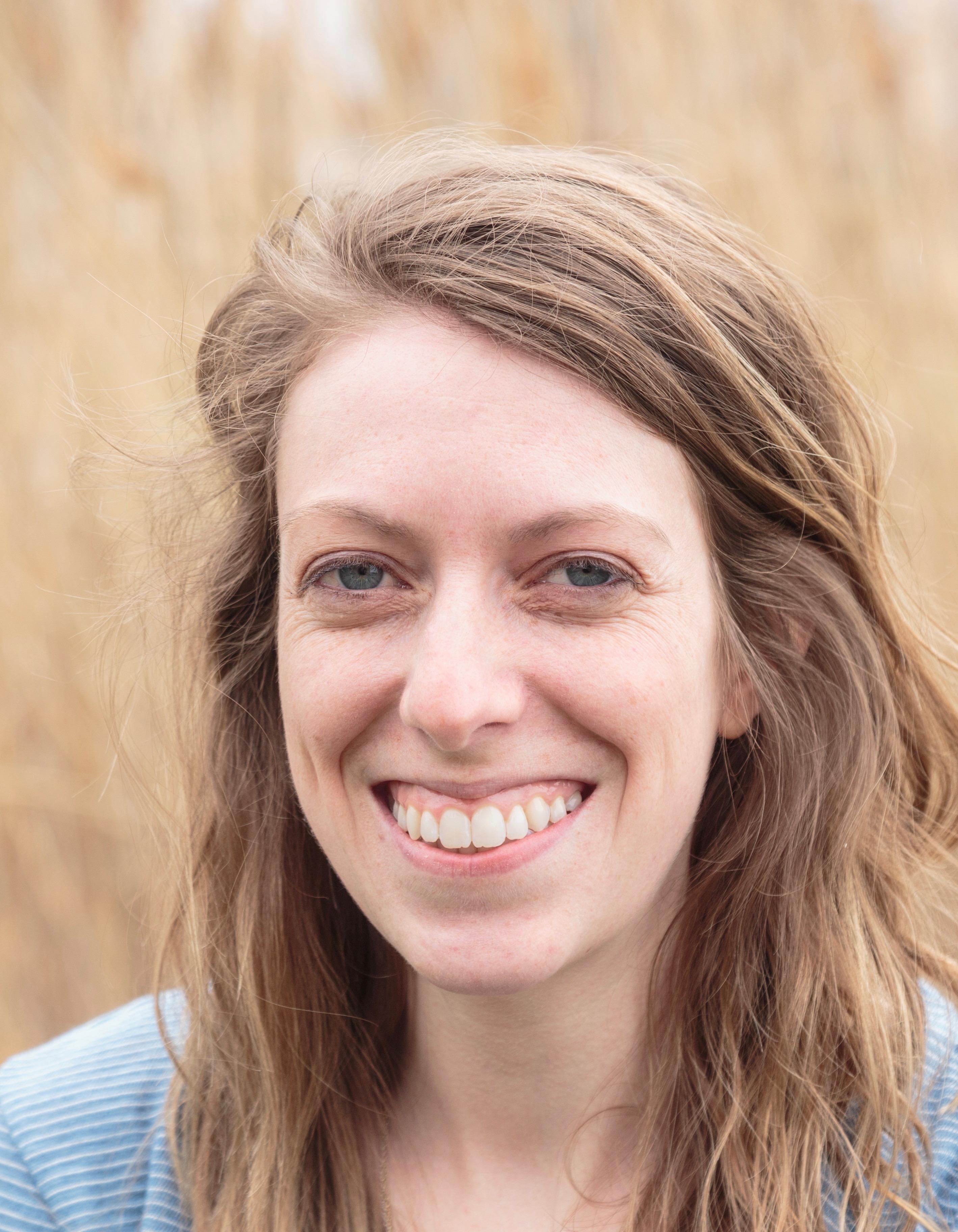 Lauren Feig