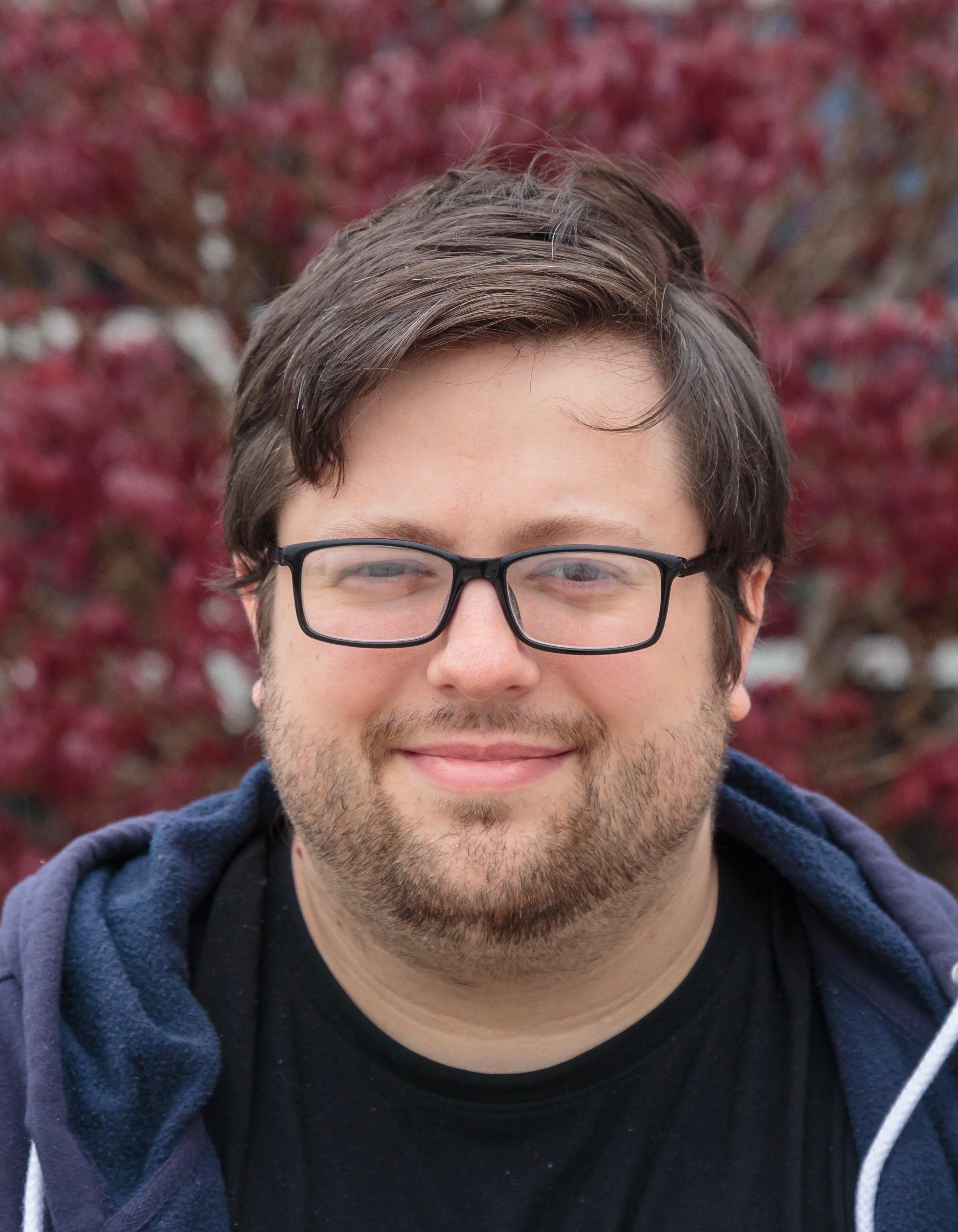Drew Limpert