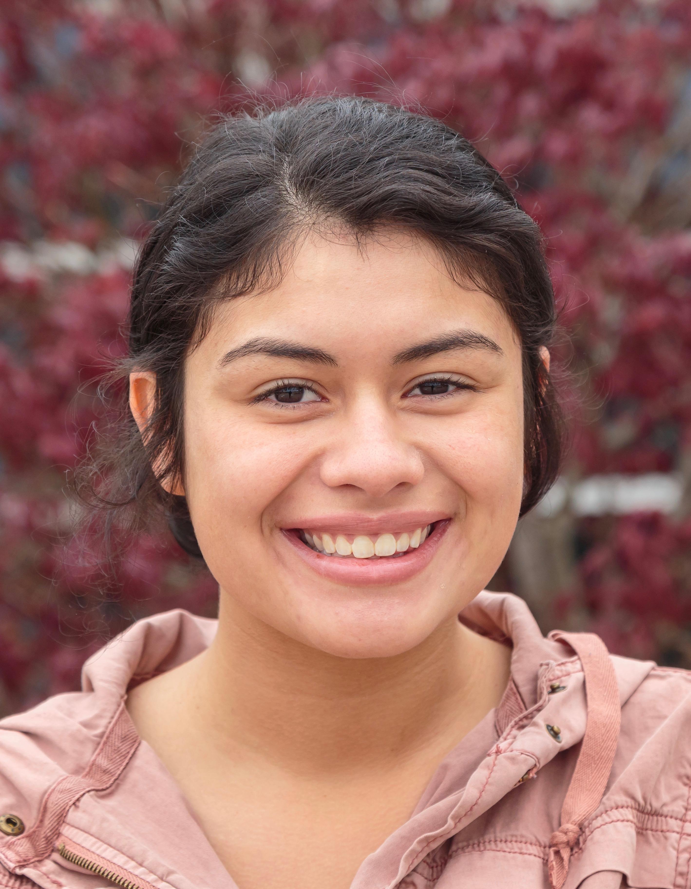 Mikayla Gonzalez