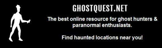 GhostQuest.net