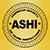 ASHI Badge