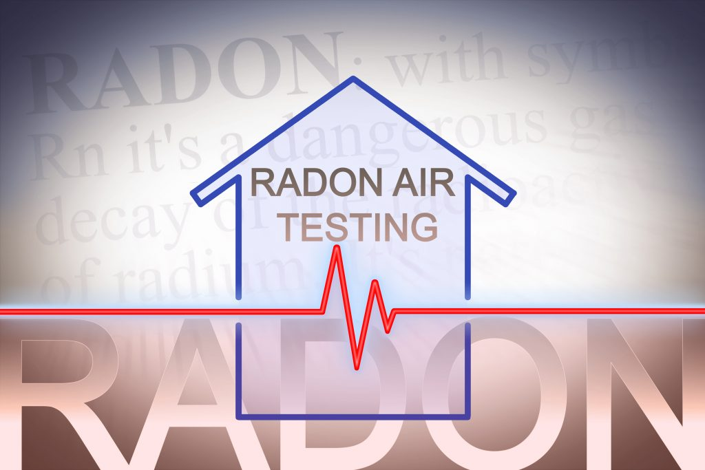 Radon Gas Danger