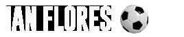 Ian Flores Logo