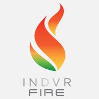 CannabisOne | INDVR FIRE logo