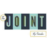 Cannabis One | The Joint logo