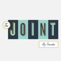 Cannabis One Life | the Joint by Cannabis logo