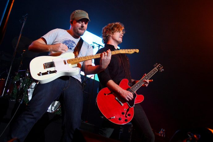 Alt Rock Musicians in Louisville