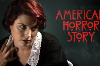 American Horror Story Woman