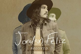 Jordan Feliz's Journey to the Dove Awards