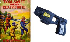 Taser - Tom A Swift's Electric Rifle