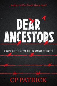 CP Patrick's Dear Ancestors - Book Cover