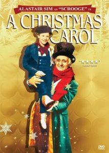 A Christmas Carol Alistair Sim