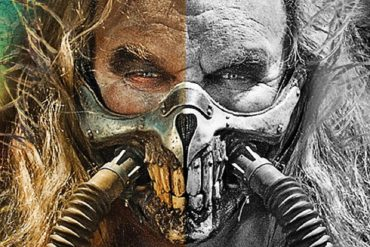 Mad Max Black and Chrome Re-writing History with alternative film cuts